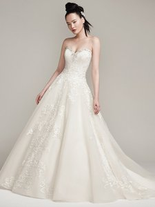 Sottero And Midgley Olga Wedding Dress