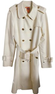 Tory Burch Trench Trench Trench Coat