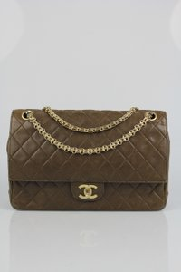 Chanel Coco Karl Lagerfeld Shoulder Bag