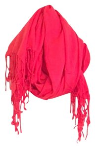 Other Red shawl for women.