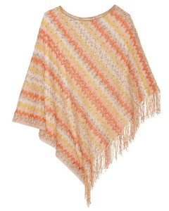 Missoni Intermix Poncho Beach Cape