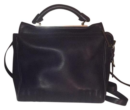 3.1 Phillip Lim Satchel Purse Cross Body Bag Image 1