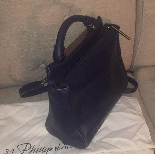 3.1 Phillip Lim Satchel Purse Cross Body Bag Image 2
