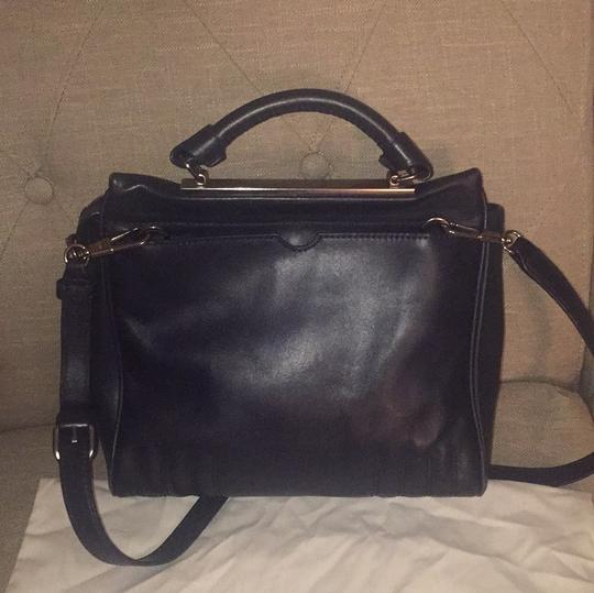 3.1 Phillip Lim Satchel Purse Cross Body Bag Image 4
