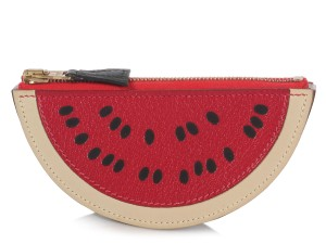 Hermès Watermelon Coin Purse