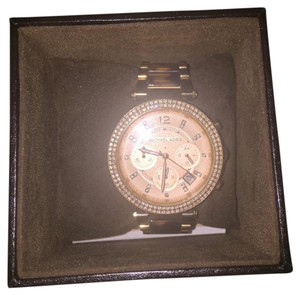 Michael Kors Michael Kors Parker Watch