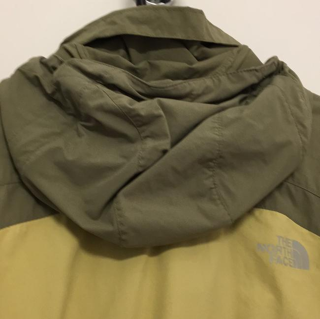 The North Face Raincoat Image 2