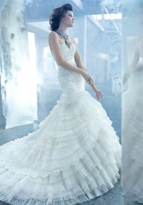 Lazaro 3308 Wedding Dress