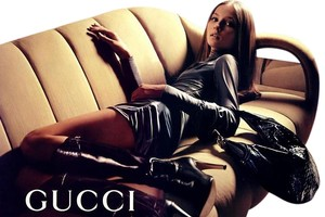 Gucci Tom Ford Boots