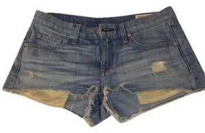 Rag & Bone Denim Shorts