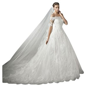 Pronovias 2016 wedding gown Dress