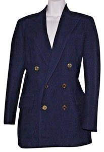 Ralph Lauren Black Label navy Jacket