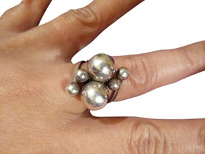 HOB Mexico HOB Mexico Sterling Silver 925 Ring