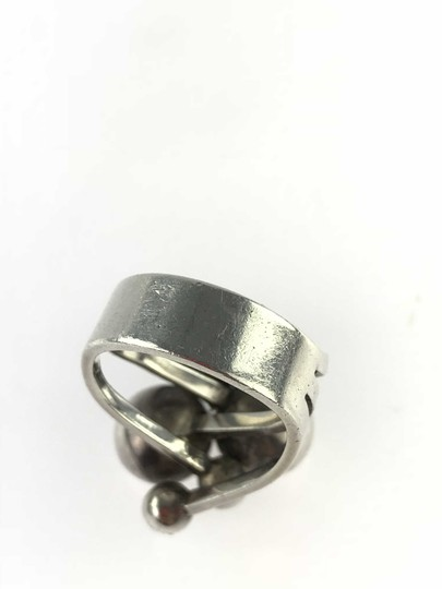 HOB Mexico HOB Mexico Sterling Silver Cluster Ring