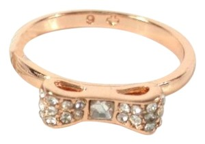 Kate Spade Kate Spade Rose Gold Ring