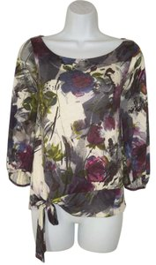 Anthropologie Weston Wear Knit Rayon Top
