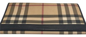 Burberry London Classic Burberry wallet
