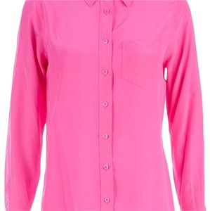 Equipment Top Hot Pink