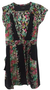 Nanette Lepore Flower Dress