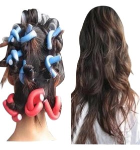 Next Level Dress Styling Hair Rollers