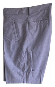 Lululemon Dress Shorts Light grey