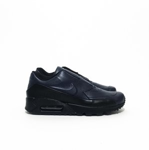 Nike Navy, Black Athletic