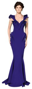 MNM Couture Evening Gown Evening Classy Night Out Long Dress
