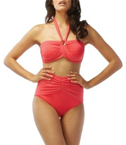 Coco Reef COCO REEF St. Barths Star Coral 5-Way Straps Bra Top~36/38C