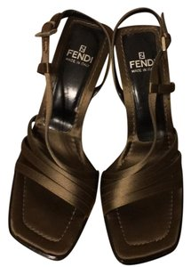 Fendi Bronze Formal