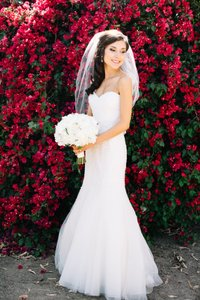 Pronovias Babia Wedding Dress