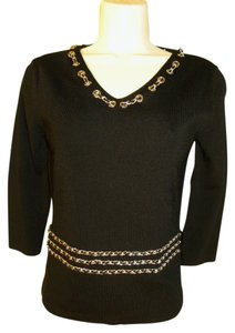 Avalin Top Black
