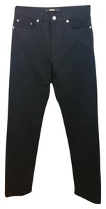 Gianfranco Ferre Ferre Black Pants