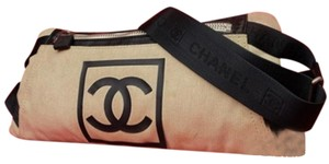 Chanel Fanny Pack Reporter Cross Body Bag