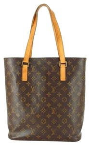 Louis Vuitton Luco Neverfull Babylone Tote
