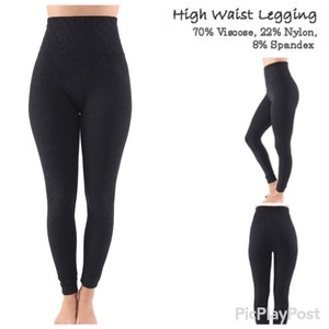 Chic Fashion Yoga Leggings