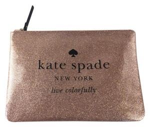 Kate Spade Holiday Drive Gia Pouch