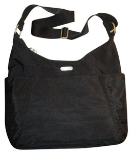 Baggallini Crossbody Tote Nylon Hobo Bag