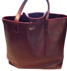 Vineyard Vines Tote in Brown