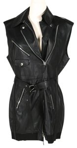 Jean-Paul Gaultier Motorcycle Jacket