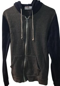 SoulCycle SoulCycle Mantra Zip Hoodie
