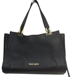 Vince Camuto Nwt New With Tags Satchel in Black