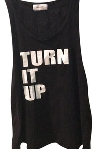 SoulCycle Turn It Up Tank