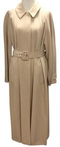Armani Collezioni Overcoat Trench Vintage Trench Coat