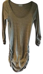 Michael Stars 3/4 sleeve tunic