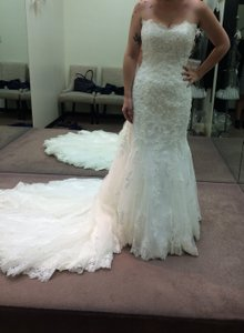 Sottero And Midgley Tracey Wedding Dress