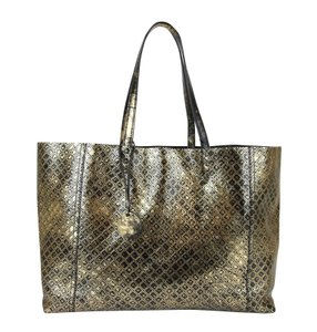 Bottega Veneta Tote in Gold/Black