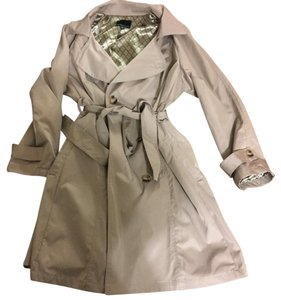 Cynthia Rowley Trench Coat