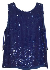 DKNY Top Royal blue