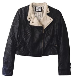 South Pole Collection Leather Jacket
