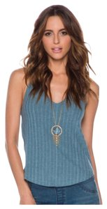 Free People T Shirt Jade